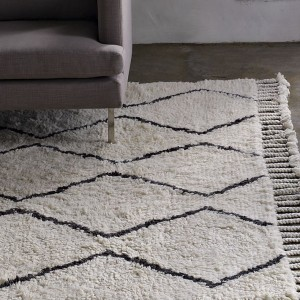 Diamonds Are A Rugs Best Friend Alicia Paley Home Interiors