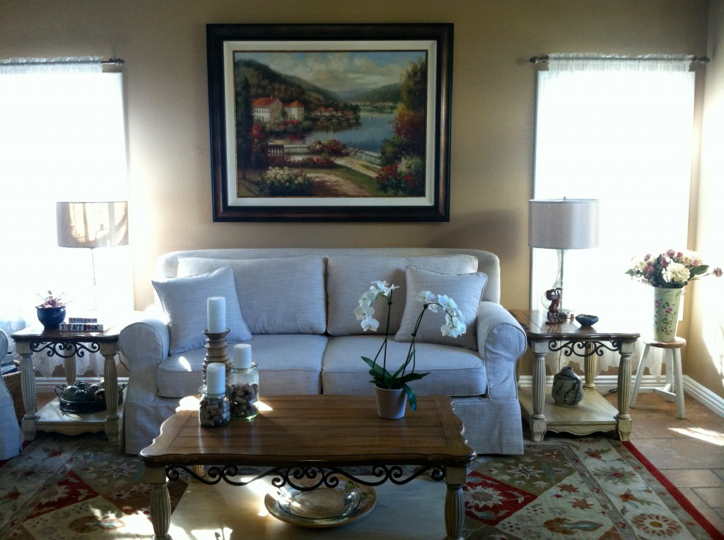 Living room easy update alicia paley home interiors for Living room updates