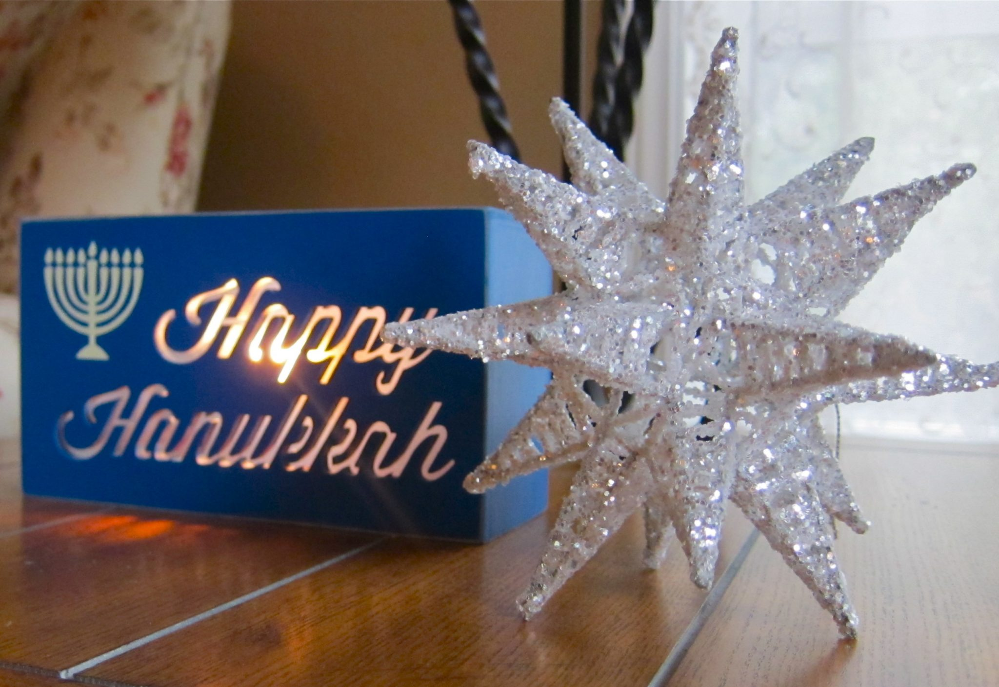 Hanukkah, Oh Hanukkah!