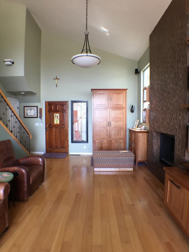 Newbury Park Contemporary Living Alicia Paley Home Interiors