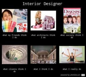 Youre An Interior Designer How Fun Alicia Paley Home