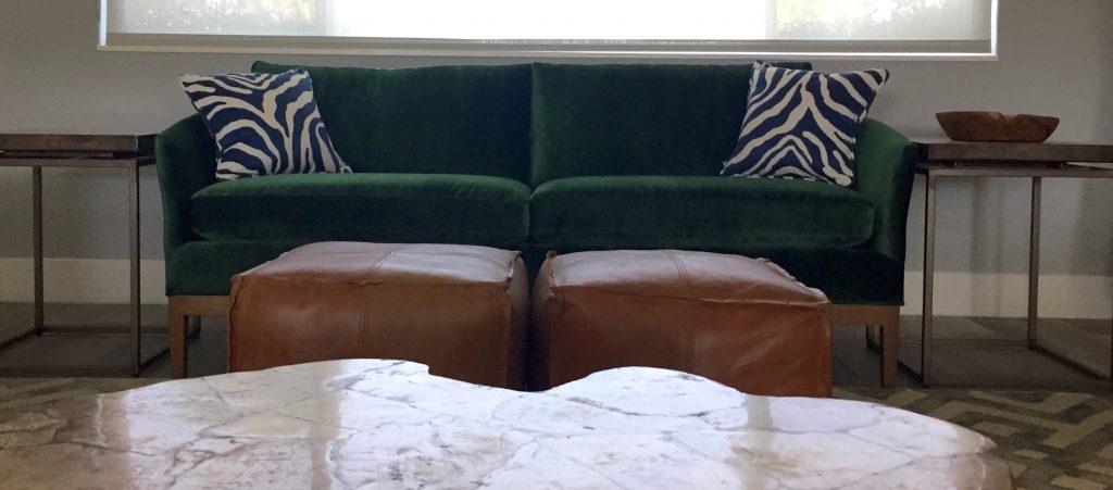Sofa - Thousand Oaks Interior Design