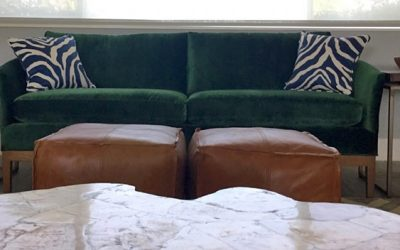 Sofa Shopping: Know What to Look For