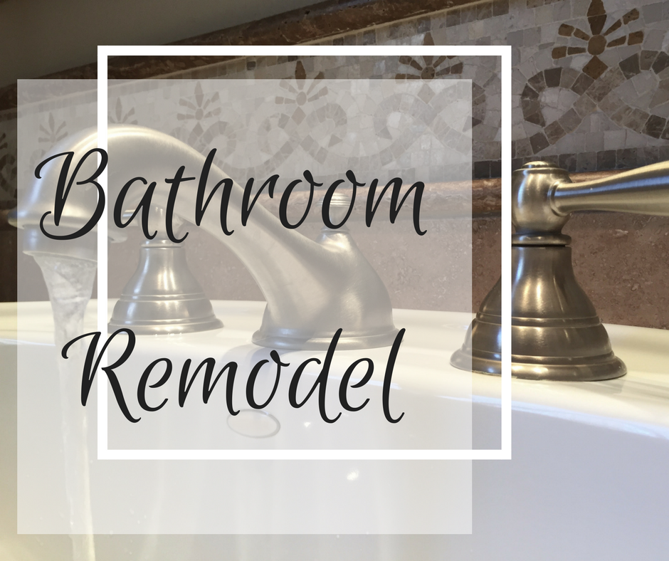 bathroom remodel, sustainable interior design, environmentally friendly interior design, thousand oaks, southern california